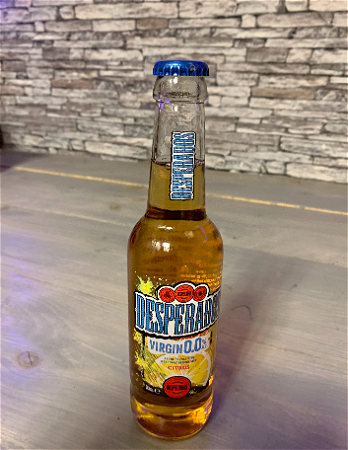 Foto Desperados citrus 33cL 0.0% Alcohol